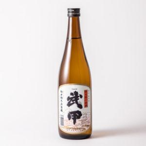 武甲酒造 武甲720ml