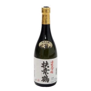 扶桑鶴 純米大吟醸 720ml