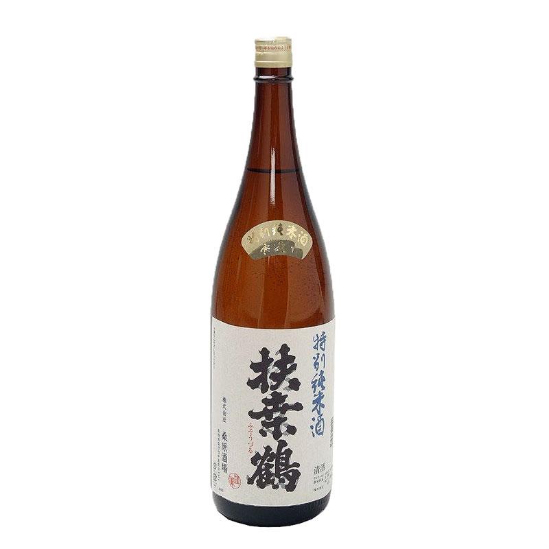 扶桑鶴 特別純米酒 1800ml