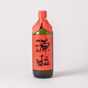 笹の川酒造 蔵元焼酎 源粒 720ml