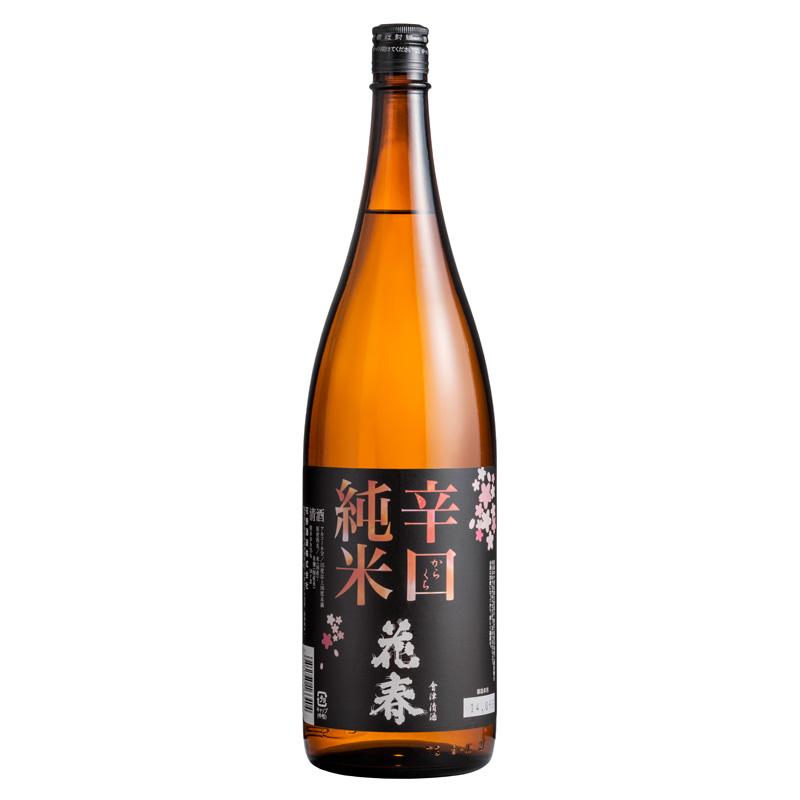 花春酒造 辛口純米1800ml