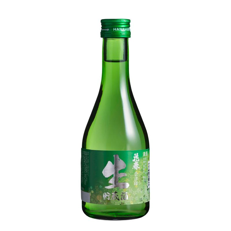 花春酒造 生貯蔵酒300ml
