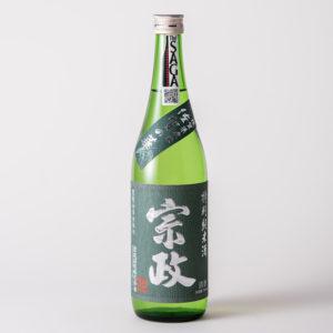 宗政酒造 清酒宗政 特別純米酒 720ml