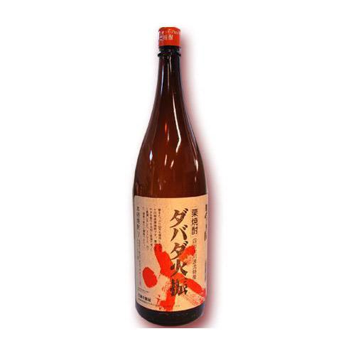 ダバダ 火振 普及瓶 1800ml