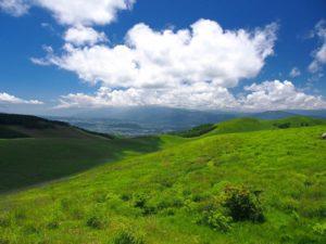 長野県 霧ヶ峰高原