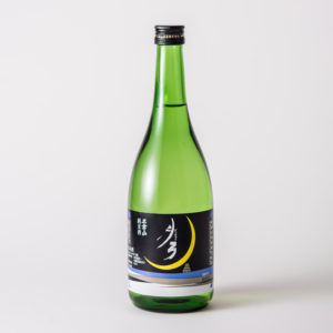 名倉山酒造 月弓 純米720ml