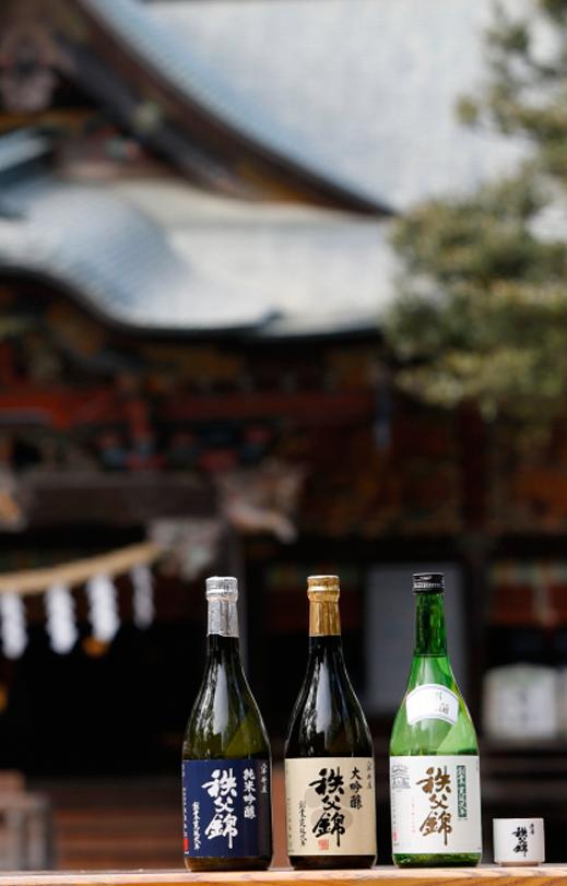 矢尾本店―神事とお酒