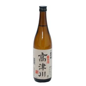 純米酒 高津川 720ml