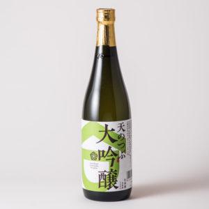 笹の川酒造 天のつぶ 大吟醸 720ml