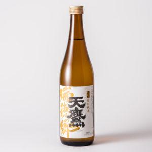 天鷹酒造 特別純米酒 天鷹瑞穂の郷720ml