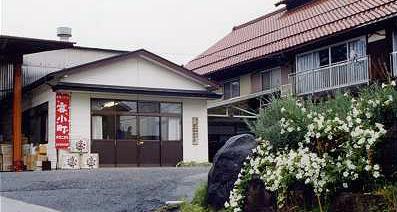 渡辺酒造本店