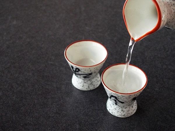 日本酒の甘口と辛口について