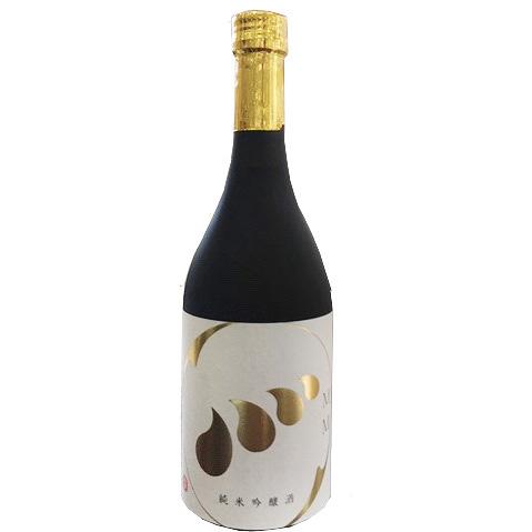 無手無冠 純米吟醸酒(高知県)