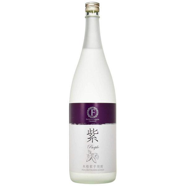 渕田酒造場 (芋)F紫