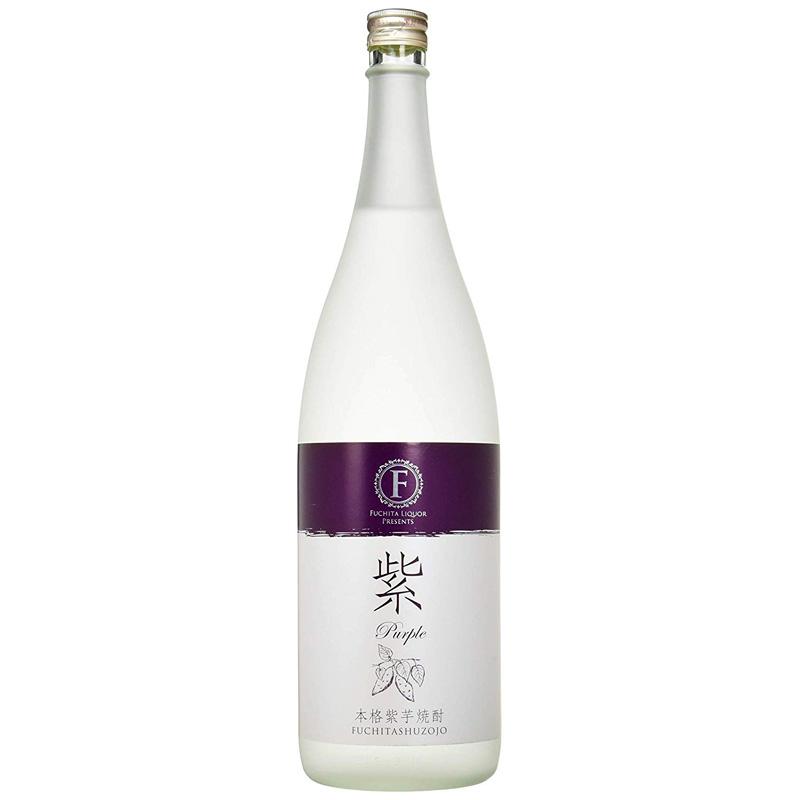 渕田酒造場 (芋)F紫(熊本県)