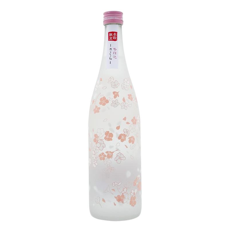 福田酒造 はなてばこ−さくら−(熊本県)