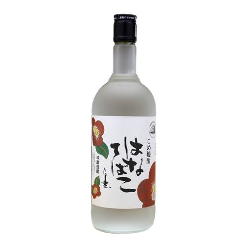 福田酒造 はなてばこ 720ml