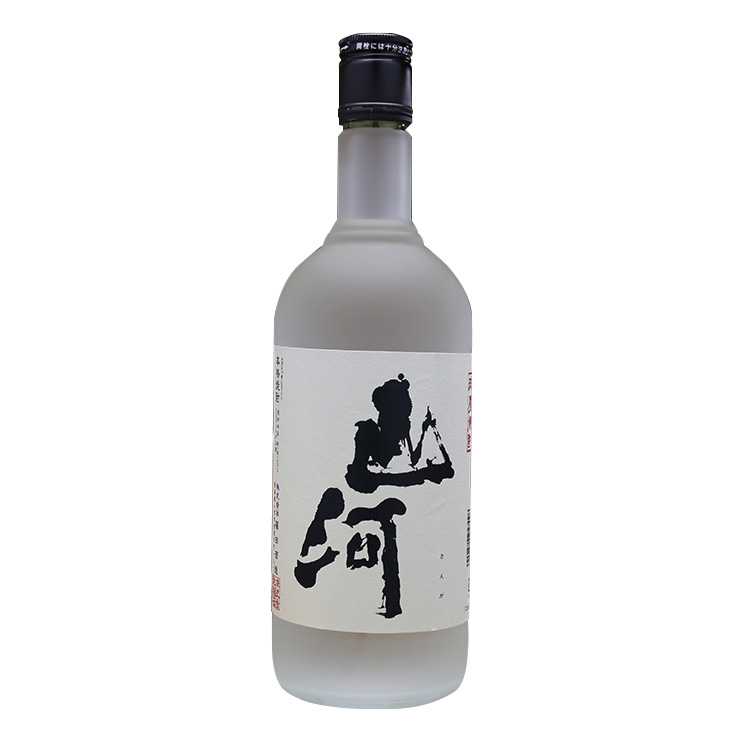 福田酒造 山河 720ml