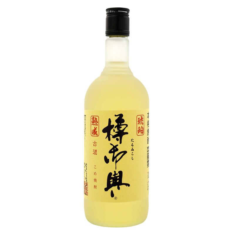 福田酒造 樽御輿 720ml