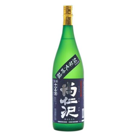 森戸酒造 純米大吟醸 尚仁沢 1800ml