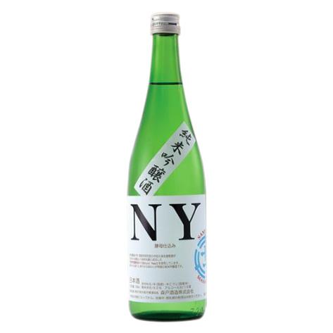 森戸酒造 純米吟醸 NY 720ml
