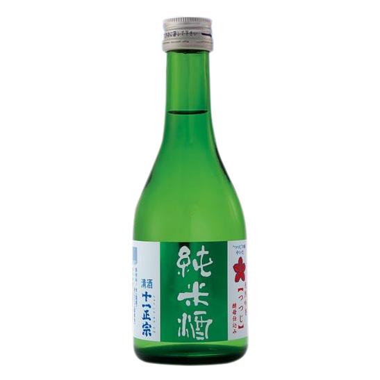 森戸酒造 純米酒「つつじ」 300ml