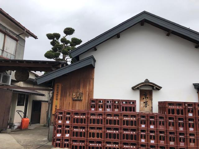 辰泉酒造(福島県)