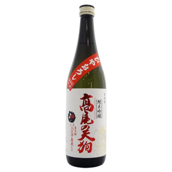舞姫 高尾の天狗 純米吟醸ひやおろし720ml