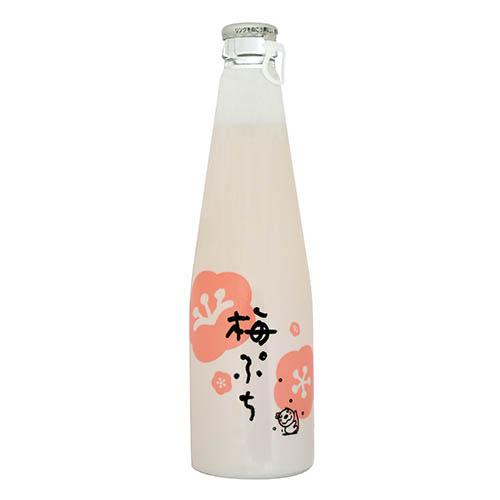 末廣酒造 梅ぷち 300ml(福島県)
