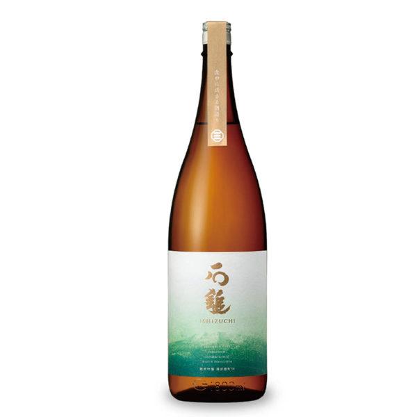 石鎚酒造 純米吟醸 雄町50 1800ml