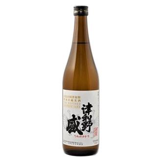 華泉酒造 純米酒 津和野盛 1800ml