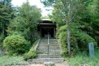 松下醸造場 八幡神社