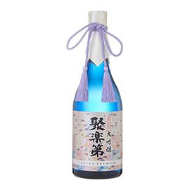 佐々木酒造 聚楽第 大吟醸 エクストラプレミアム 720ml