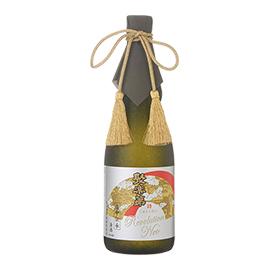 佐々木酒造 聚楽第 純米大吟醸 レボリューション・ネオ 720ml