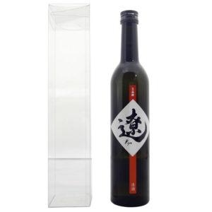 能登末廣 純米酒 遼 500ml