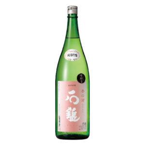 石鎚酒造 石鎚 純米吟醸 春の酒 720ml