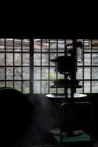 豊永酒造 蒸留器具