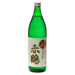 出水酒造 赤鶴 900ml