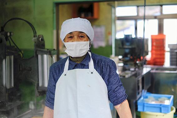 有限会社真砂 豆腐職人