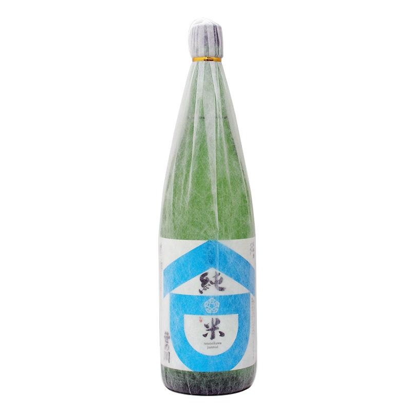 笹の川酒造 笹の川 純米酒 1800ml