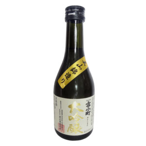 雪小町 大吟醸 美山錦造り300ml