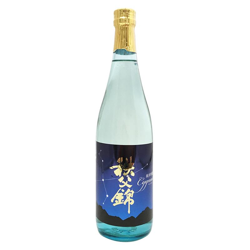 秩父錦 純米吟醸 キグヌス 720ml