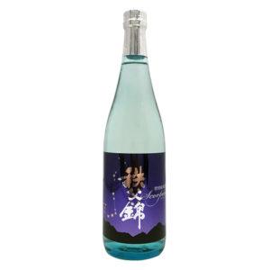 秩父錦特別純米酒 スコルピウス 720ml