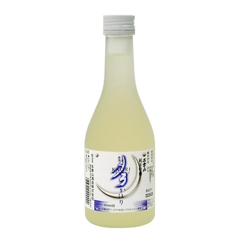 名倉山酒造 上撰 冷美 月弓かほり 純米吟醸300ml