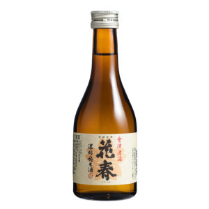 花春酒造 純米酒(濃醇中辛口)300ml
