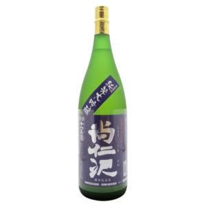 純米大吟醸 尚仁沢 1800ml