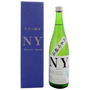 純米吟醸 NY 720ml
