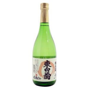 純米酒 東白菊 720ml