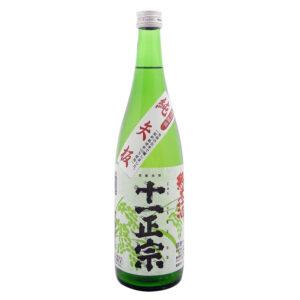 純米酒「純矢板」 720ml