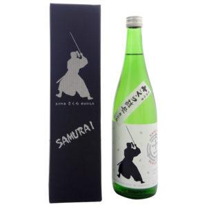 特醸酒 サムライ 720ml
